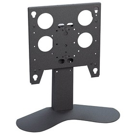 Chief PTS2094 Large Flat Panel Table Stand – Black