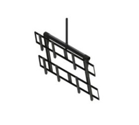 Peerless DS-VWT955-2X2 Ceiling Mount for 2x2  For 40 to 55 Inch Flat Panel Displays