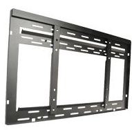 "Peerless DS-VW650 Ultra Thin Flat Video Wall Mount for Flat Panel Displays from 40"" up to 75 lbs"