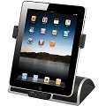 Hamilton ISDP2 iPad/iPod/iPhone Charging Dock with Speaker