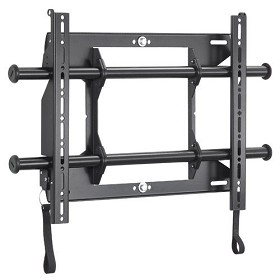 Chief MSAU FUSION Fixed Wall Mount (26-47 inch Displays)