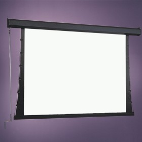 Draper 200098C Premier Series C Manual, 150 in. Video Format Rear Projection