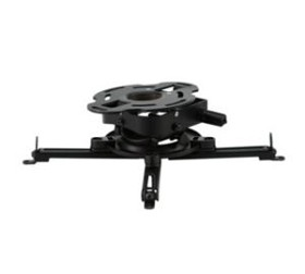 Peerless PRSS-UNV-W Universal PRS Projector Mount - White