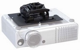 Chief RPMC1150 Elite Key C Ceiling Mount with Projector Specific Interface Bracket