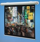 Draper Salara Plug and Play 136196EJ 94 Inch Diagonal 50x80 16:10 Format Pearl White CH1900E Surface