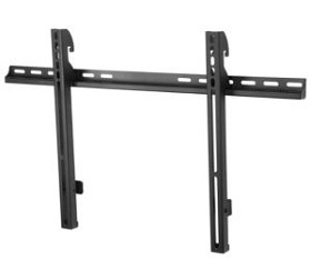 Peerless SFLT670 SmartMountLT Fixed Tilt Wall Mount