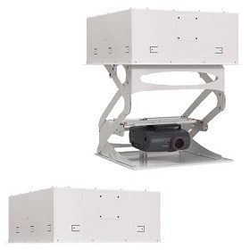 Chief SL236SP SMART-Lift for Suspended Ceiling