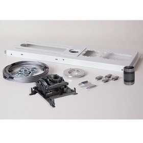 Chief KITES003 Projector Ceiling Mount Kit Includes RPMU, CMS003 3 Inch Extension, CMS440 Suspended Ceiling Kit