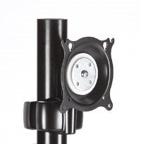 Chief KPP110B Flat Panel Pivot/Tilt Pole Mount