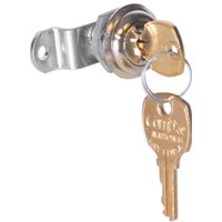 Raxxess LOCK Keyed Lock For Drawer/8052