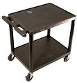 Luxor LP26, no Electric Plastic AV Cart