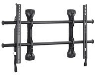 Chief FUSION LSMU Micro-Adjustable Universal Fixed Wall Mount (37-63 inch Displays)