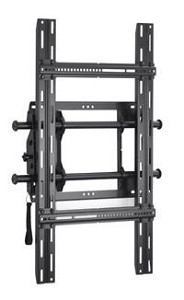 Chief LTAPU FUSION Flat Panel Portrait Tilt Wall Mount (37-63 inch Displays)