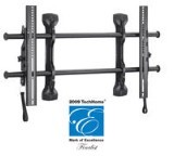 Chief FUSION LTMU Flat Panel Micro-Adjustable Tilt Wall Mount (37-63 inch Displays)