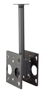 Chief MCD6404 Medium Flat Panel Dual Ceiling Mount
