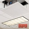 Draper 300201 Large Closure Panel for Micro Projector Lift and Aero Lift