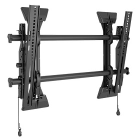Chief MTM1U FUSION Universal Micro-Adjustable Tilt Wall Mount