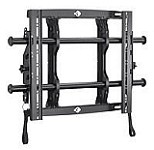 Chief MTMU FUSION Universal Micro-Adjustable Tilt Wall Mount (26-47 inch Displays)