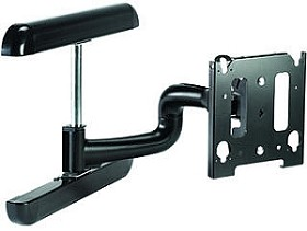 Chief MWR6350B Swing Arm Wall Mount – Black