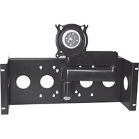 Raxxess NAM1A Rack Monitor Mount, Articulating