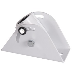 Chief CMA395W Angled Ceiling Adapter - White