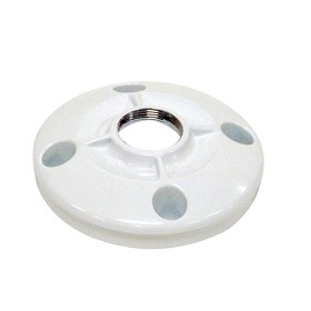 Chief CMS115W Speed Connect Ceiling Plate - White