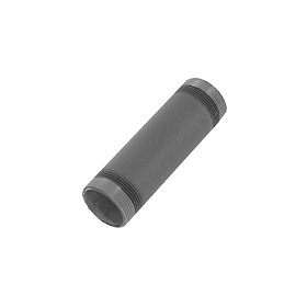 Chief CMS003 Fixed Extension Column 3 Inch - Black