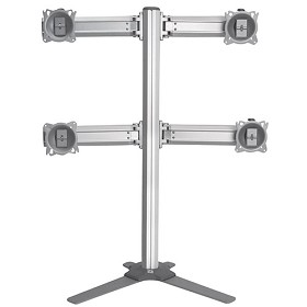 Chief K3F220S KONTOUR K3 Free Standing 2x2 Array