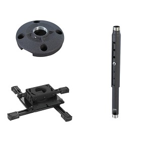 Chief KITPD012018 Finished Projector Mounting Kit