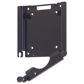Chief KSA1024B Quick Release Bracket Black