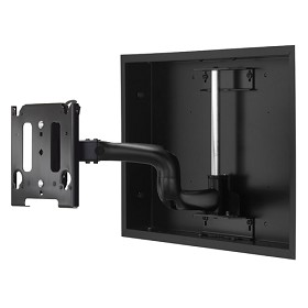 Chief MWRIWUB In-Wall Swing Arm TV Mount with Universal Interface