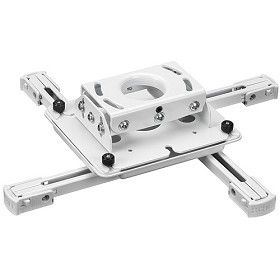 Chief RPAUW Universal Projector Mount - White