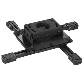 Chief RPAU Universal Projector Mount - Black