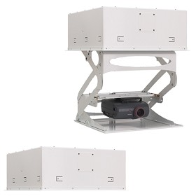 Chief SL236FD SMART-Lift Projector Lift for Finished ceiling