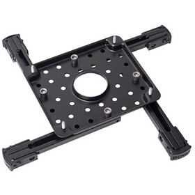Chief SLMU Universal Interface Brackets for RPM Mounts - Black