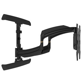 Chief TS525TU Universal Dual Swing Arm Wall Mount for TV's 37-58D