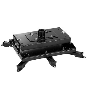 Chief VCMU Universal Heavy Duty Custom Ceiling Projector Mount