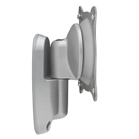 Chief KWP110S Wall Monitor Mount - Silver