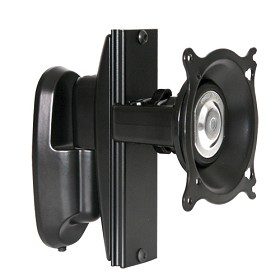 Chief KWP130B Wall Monitor Mount - Black