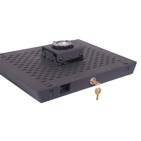 Chief RPAA1 RPA Projector Security Mount (Lock A)