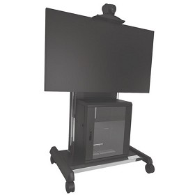 Chief XVAUB X-Large FUSION Video Conferencing Cart