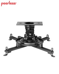 Peerless PAG-MU Arakno Geared Micro Projector Mount For Projectors up to 25lb (11.3kg)