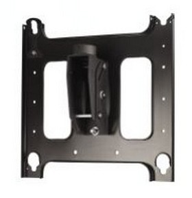 Chief PCS2026 Large Flat Panel Ceiling Mount – Black