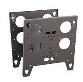 Chief PDC2312 Large Flat Panel Dual Ceiling Mount – Black