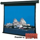 "Draper 101056 Premier: 60 x 80 Video Format 100"" Diag. Matt White XT1000V"