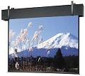 Da-Lite 38701 Professional 326 Inch Diagonal 160x284 Inch Viewable with Matte White Surface