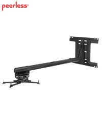 Peerless PSTK-028 Projector Wall Mount up to 36 Inch Extension