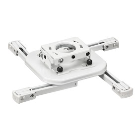 Chief RSAUW Universal Mini RPA Projector Mount - White