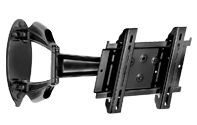 Peerless SA735P Articulating Wall Arm for 10 to 26 inch Flat Panel Screens