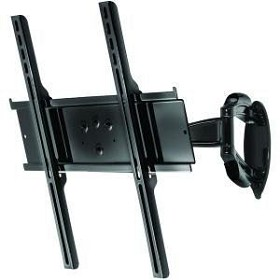 "Peerless SA746PU Articulating Wall Arm for 26"" to 46"" Flat Panel Screens"
